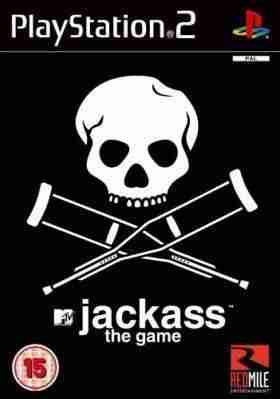 Descargar Jackass The Game [MULTI5] por Torrent